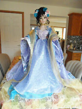 """Rustie doll 34"""" one of a kind, 1/1, only one made """"ASIAN SONG"""" 34'' ORIGINAL"""
