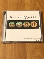 "CD - ""Sarah Masen - The Dreamlife Of Angels"""