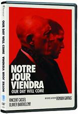 Our Day Will Come (DVD) Notre jour viendra  NEW sealed