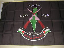 The Popular Front for the Liberation of Palestine General Command PFLP-GC Ensign