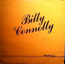 BILLY CONNOLLY LP RECORD ANTHOLOGY