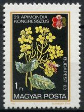 Hungary 1983 SG#3514 Bee Keeping MNH #D4127