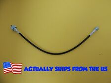 """Ford GMC Chevy Dodge Speedometer Extension Cable 20"""" Long Custom 20 inch"""