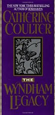 Complete Set Series Lot 3 Legacy books by Catherine Coulter Historical Romance