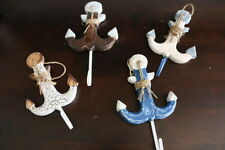 Nautical Wooden Decorative Plaques & Signs