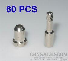 60 PCS Thermal Dynamics Plasma PCH/M-26/28/35/38 TIP 9-6001 Electrodes 9-6006
