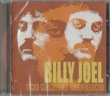 BILLY JOEL- The Harbour Sessions CD (NEW 2003) RARE EARLY DEMO VERSIONS DEBUT LP