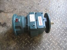 QUANTIS GEAR REDUCER #102236C CAT#HF382CN140TC RATIO:6.71:1 REBUILT