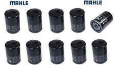 10 - OEM Mahle Oil Filter Porsche 911 & 930 NEW