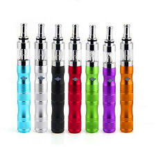 2017 Best 8 colors New Electronic 1300 mAh E Pen Vapor X6 Starter Kit Trinity