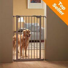 Recinto DIVISORIO per Cani Gatto Recinzione 75 - max 84 cm x H 75 cm