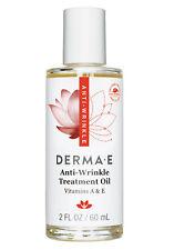 Refining Vitamin A Wrinkle Treatment Oil 2 oz, Derma E