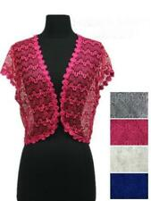 Cover-Up Fashion Shrug/Bolero Tops