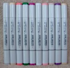 Lot Of 10 Copic Sketch Markers  #140 ~ NEW ~