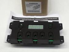 Panel de Control de Horno de rango Reloj Para Electrolux 316455410 AP3959387 PS1528268