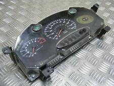 FJS600 Silverwing Clocks Dash Speedo Genuine Honda 2005-2010 741