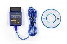 DIAGNOSIS ELM327 MINI ELM 327 USB V1.5 OBD2 MULTIMARCA OBDII COCHE DIAGNOSTIC