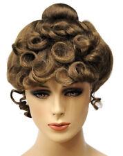 Morris Costumes Women's Gibson Girl Auburn 90's Style Upsweep Wig . LW108AU