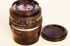 28mm f2.8 Wide Angle Prime lens for Micro 4/3 Olympus & Panasonic by Vivitar