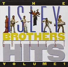 Isley Brothers Greatest Hits, Volume 1 (US IMPORT) CD NEW