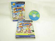 BOMBERMAN LAND 2 Item ref/ccc Game Cube Nintendo Japan Game gc