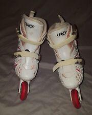 Roller Derby Girls Tracer Adjustable Inline Skate Size 2-5