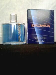 Brand NEW - Avon Exploration Eau de Toilette Cologne - 2.5 fl. oz