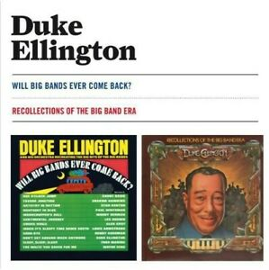 Duke Ellington - Will Big Bands Ever Come Back? + Recollections of [Ne