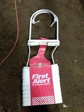 First Alert Fire Safety Escape Ladder