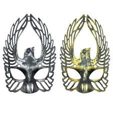 2pcs Plastic Masks Animal Eagle Design Cosplay Photo Props Costume Accessory