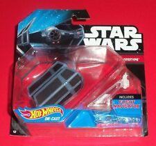 Hot Wheels Star Wars - New - Tie Advanced X1 Prototype #12