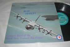 (6688) Central Band Of The Royal New Zealand Air Force – Blue Devils !