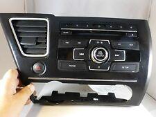 2013 13-14 Honda Civic OEM Radio AM FM Player Stereo 39100-TR3-A41