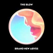 THE BLOW - BRAND NEW ABYSS   CD NEW+