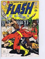 Flash #185 DC 1969