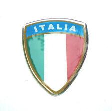 Vespa ITALIA Piaggio Emblem 3 X 5 cm V50 ET3 Primavera Special VNA VNB PX PK NEU