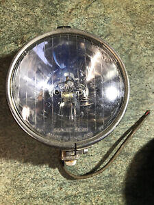Lucas Classic Car Spot Lamp Light And Cover