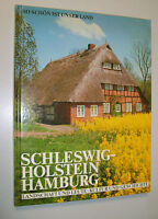 Schleswig-Holstein Hamburg * Landschaft Leute Kultur Geschichte == Chronik