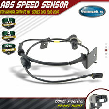 New ABS Sensor for Hyundai Santa Fe 2001-2006 Front Right 9562026010