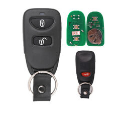 Remote Control Key Fob 2+1 Button 315MHz for Hyundai Tucson Santa Fe 2006-2011