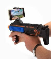 iPhone Bluetooth Gun Controller - Includes Download for 17-in-1 AR Shooting Game