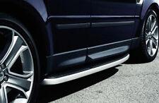 Range Rover Sport Body Side Accessory Mouldings - DGJ500020PCL