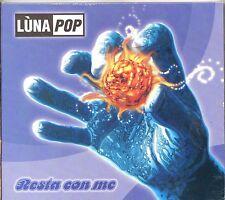 LUNA POP CD SINGLE 2 TRACCE Resta con me 2001 CESARE CREMONINI