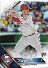 2016 Topps Update #US39 Tommy Joseph RC