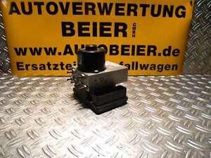 ABS-Hydrauilikagregat Mercedes-Benz CLK 500 * 0044311912 * 2095450332 * ATE