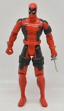 X-Men X-Force Deadpool Series 1 Loose Marvel Action Figure Toy Biz 1992