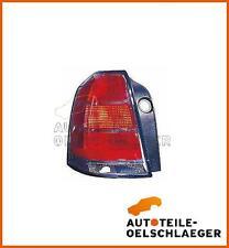Rückleuchte Rücklicht links Opel Zafira Bj. 05-08