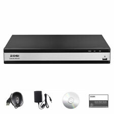 ZOSI 16CH 1080N TVI HDMI Security CCTV DVR Video Recorder Motion Detection Alarm