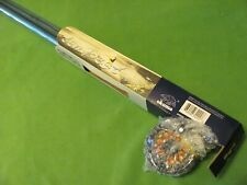 "Okuma Tempest 9' 0"" #5 Weight 3 Piece Fly Rod and Reel Combo, New. ( Ts-903-5)."