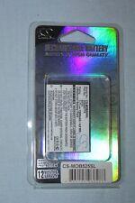 Batterie  Motorola MB525, MB520, MB526, Defy, Defy   ref  CS-MOB525SL